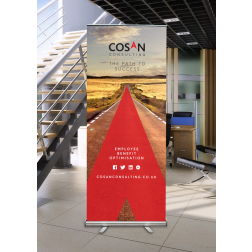 Roller Banners - Budget
