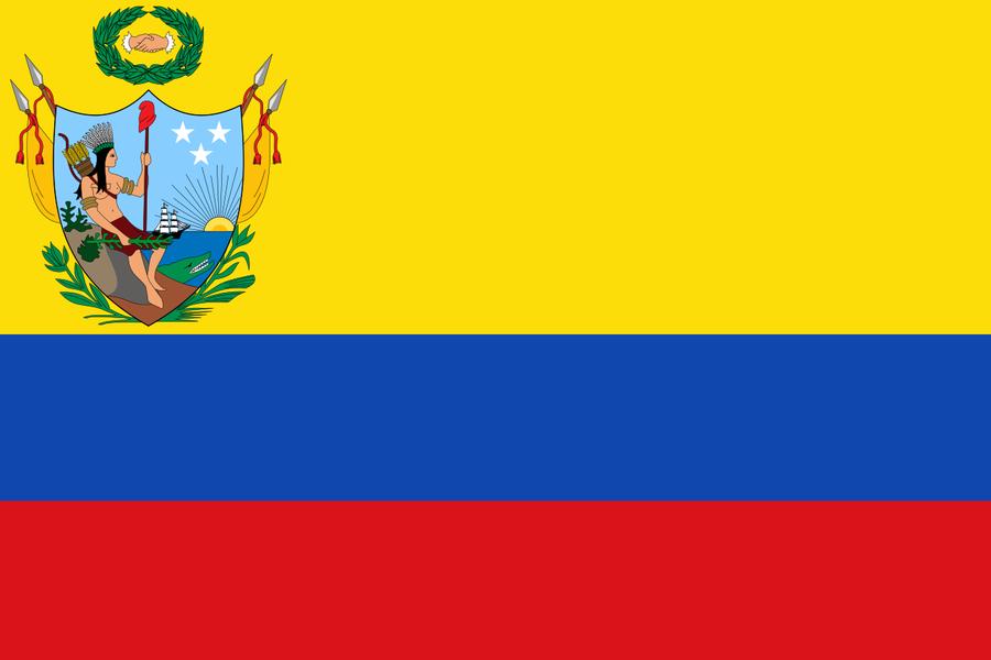Gran Colombia (1819-1820)
