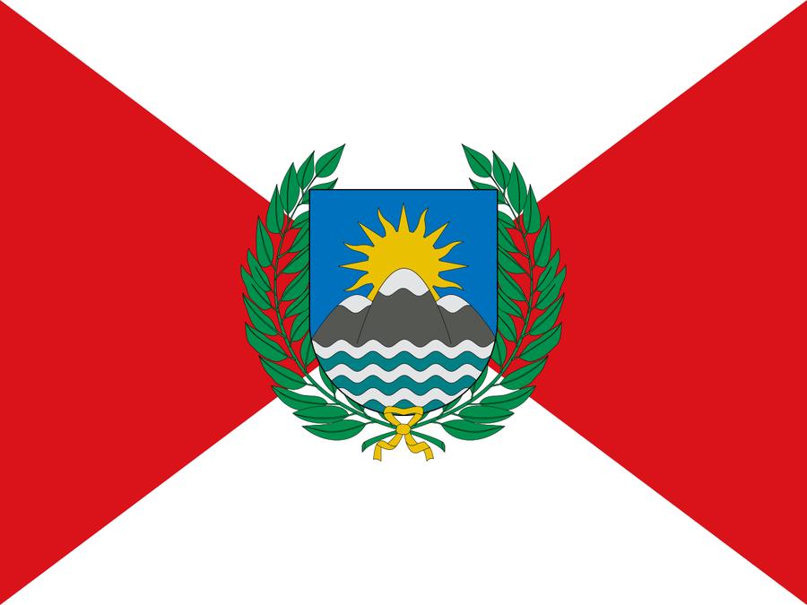 Peru (1821-1822, created by José de San Martín)