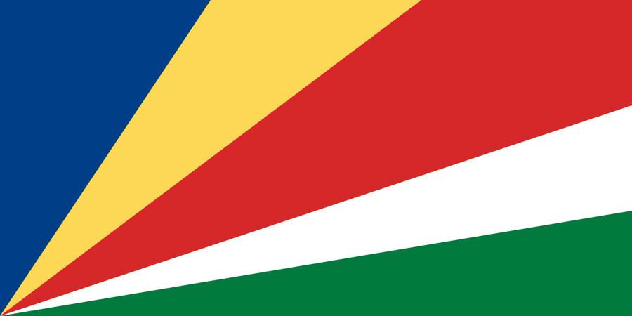 Seychelles (1996-)