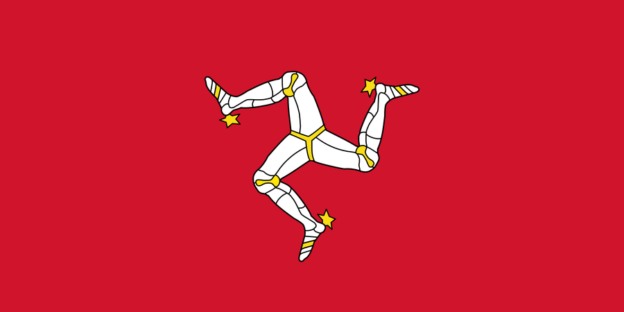 Isle of Man (13th century-)