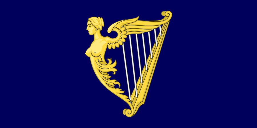 The Kingdom of Ireland (1542-1800)