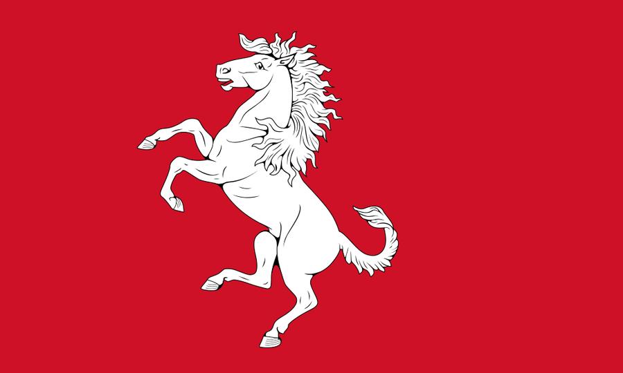 Kent County Flag