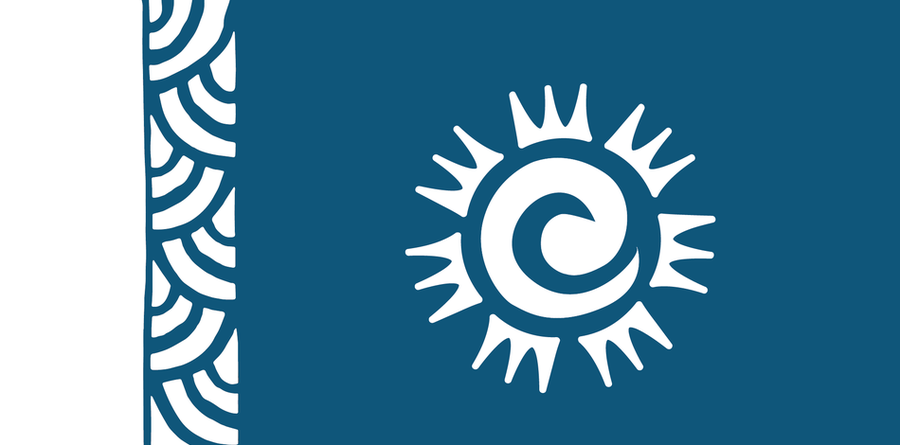 Stunning Hawaii Flag Redesign