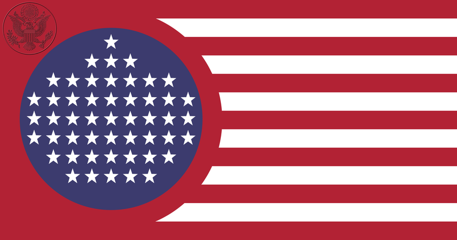 USA Flag Redesign
