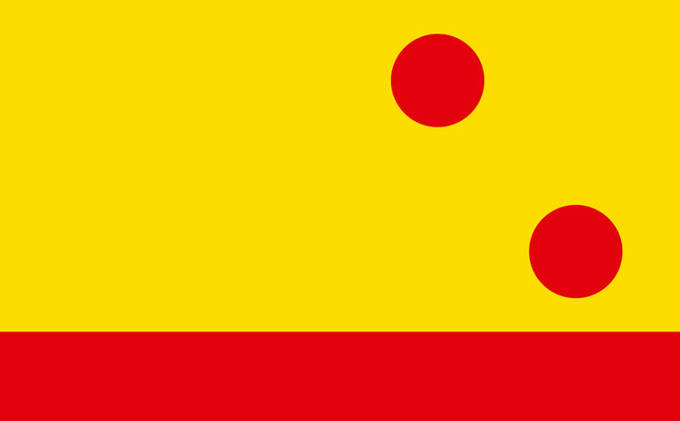 Tatooine flag