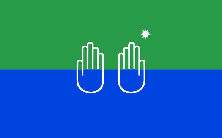 Naboo flag