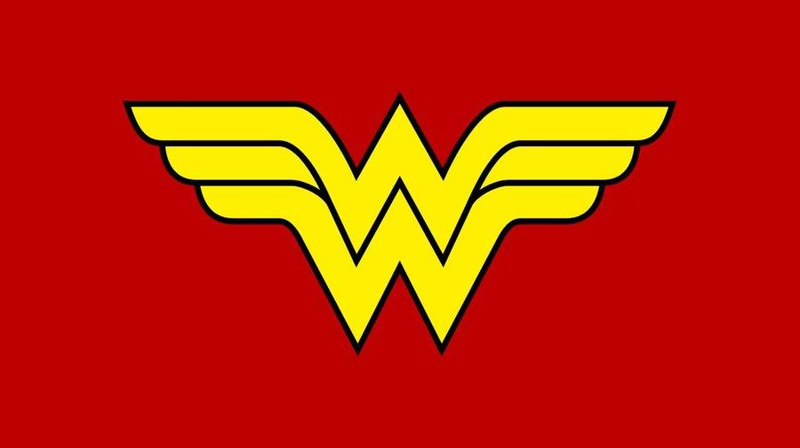Wonder Woman Symbol