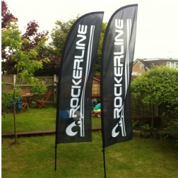 Feather Flags Small | Premium Flag Range