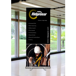 Roll Up Banners - Premium