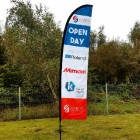Feather Flag Large UK