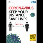 Coronavirus Poster 1