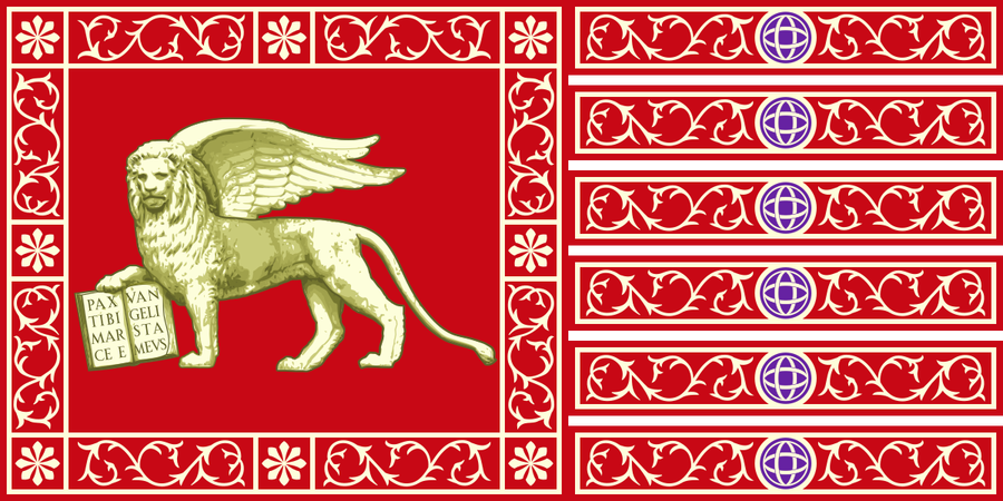 Most Serene Republic of Venice (697-1797)