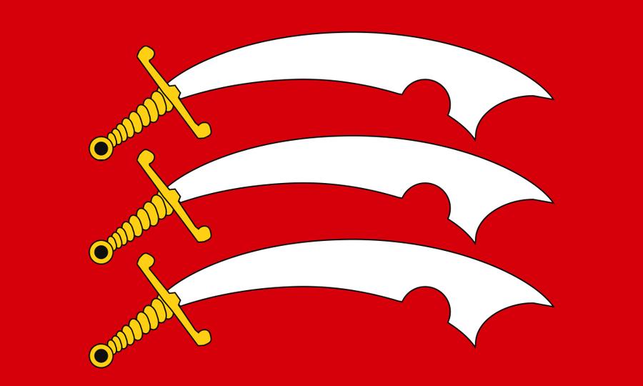 Essex County Flag