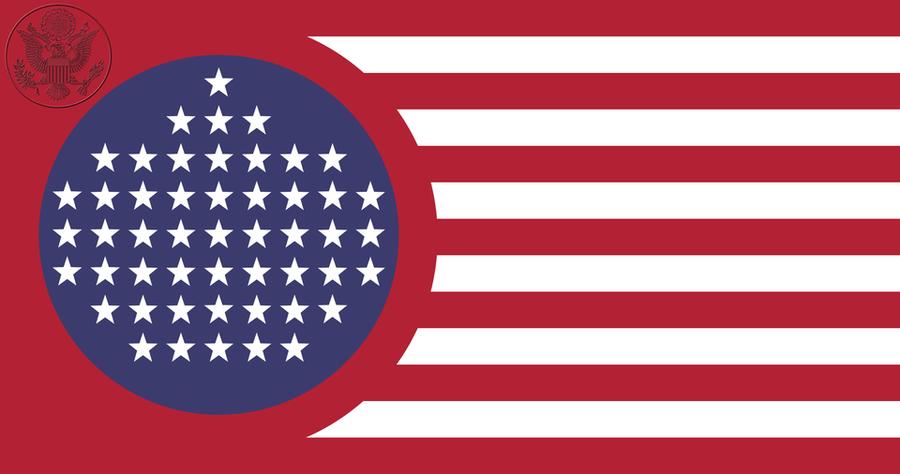 USA Flag Redesign