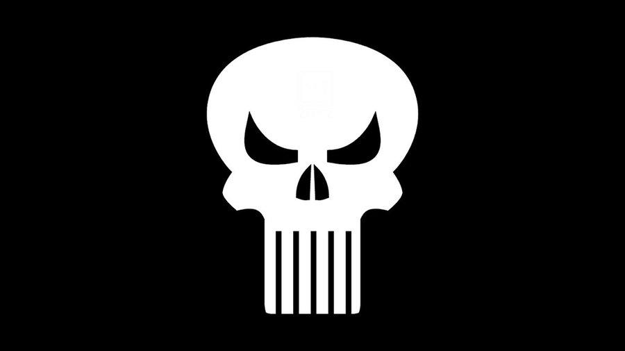 Punisher Symbol